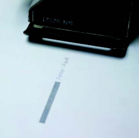 Thermo-Tintenstrahldrucker der VIAjet™ L-Serie