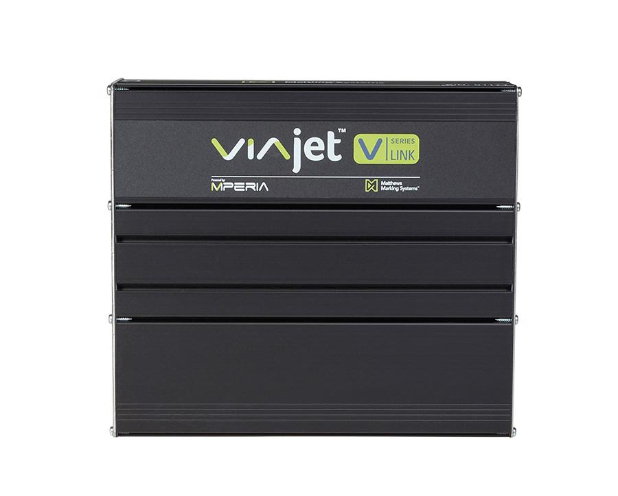 7 Valve 8000+ Printhead